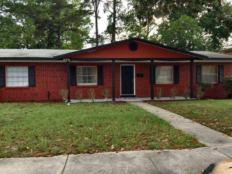 """Beautiful Single Family""""Bright House II"""", vacation rental in Jacksonville"""