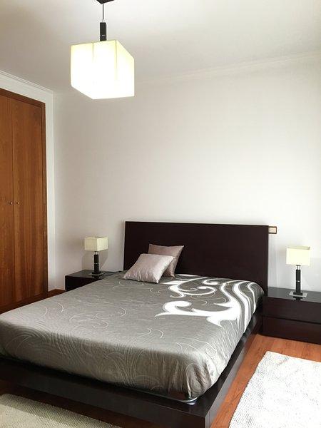 Master Bedroom Doppelbett