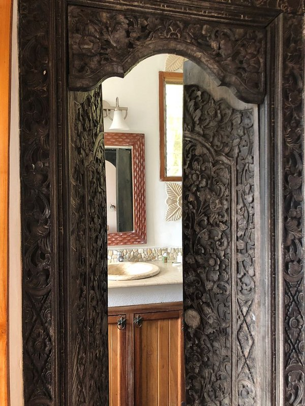 Camera 1 Bathroom Door