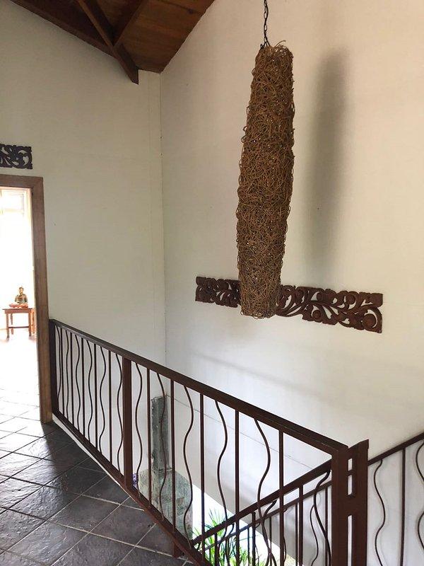 De Habitación 1 a 2 habitaciones