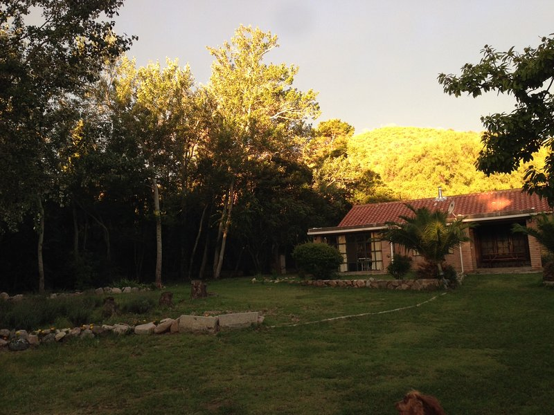 Chalet en La Cumbre, vacation rental in Capilla del Monte