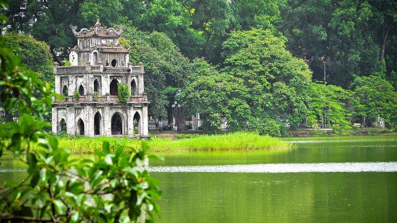 Explore Real Asia - Hanoi City Tour, location de vacances à Hanoï