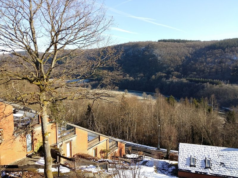 Membre-sur-Semois, holiday rental in Alle