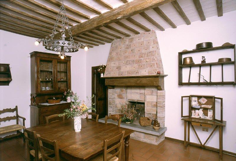 Antico Castello Cortevecchio a Gubbio tra Umbria e Toscana Park agri Hotel, location de vacances à Gubbio