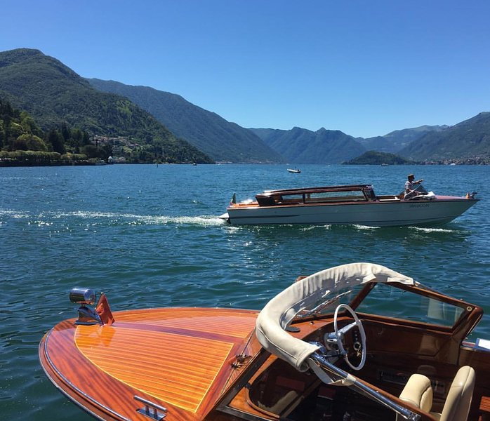 excursões Bellagio