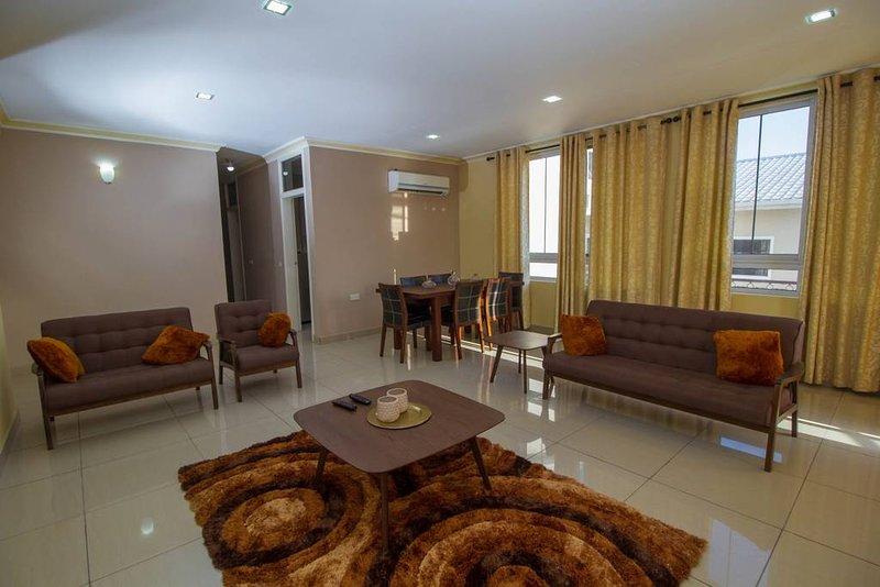 Accra Short Stay East legon 3, location de vacances à Legon
