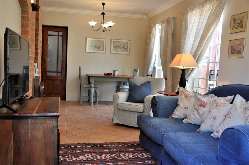 Roux's Res, holiday rental in Pretoria