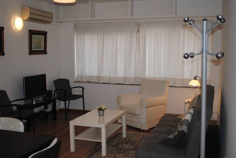Apartamento en pleno centro de Valencia, aluguéis de temporada em Puig