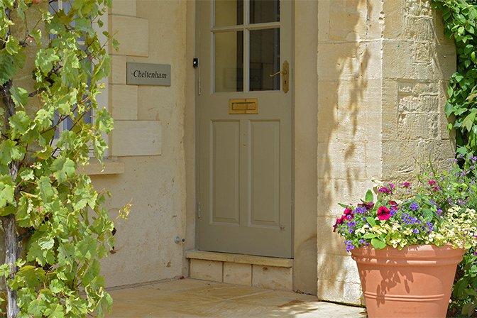 Cheltenham, casa vacanza a Bledington