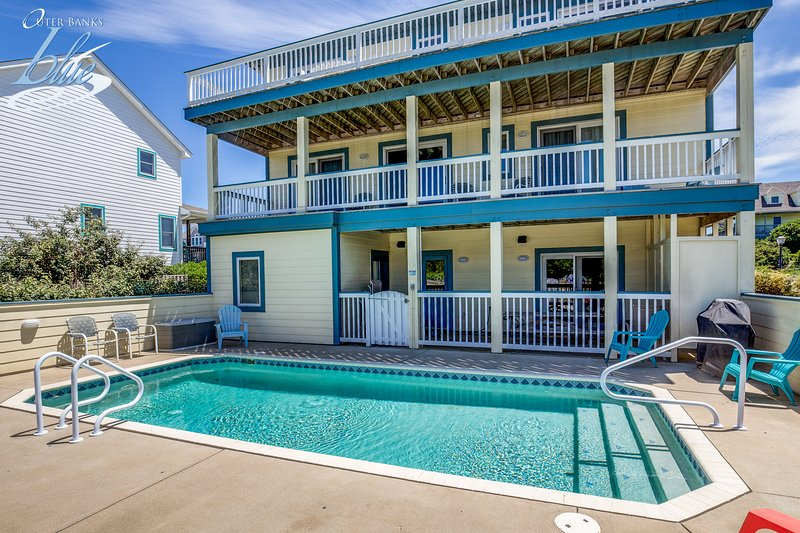 Nena S Nook 1432 Ft From The Beach Private Pool Hot