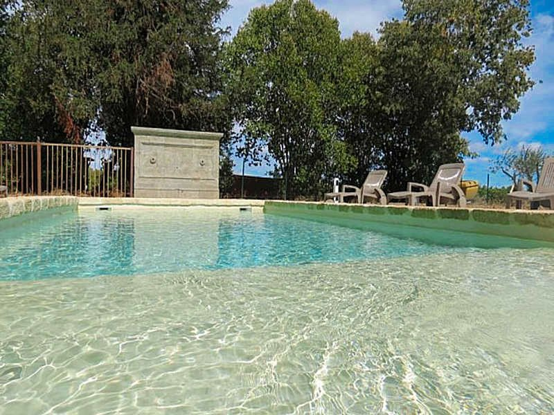 Holiday house on the canal du midi, Departement Aude, private pool, holiday rental in Ouveillan