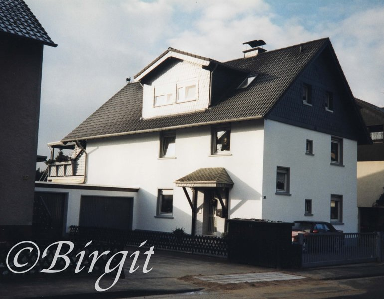 Ferienwohnung 1 - 5 ( 6 ) Personen, aluguéis de temporada em Bergisch Gladbach
