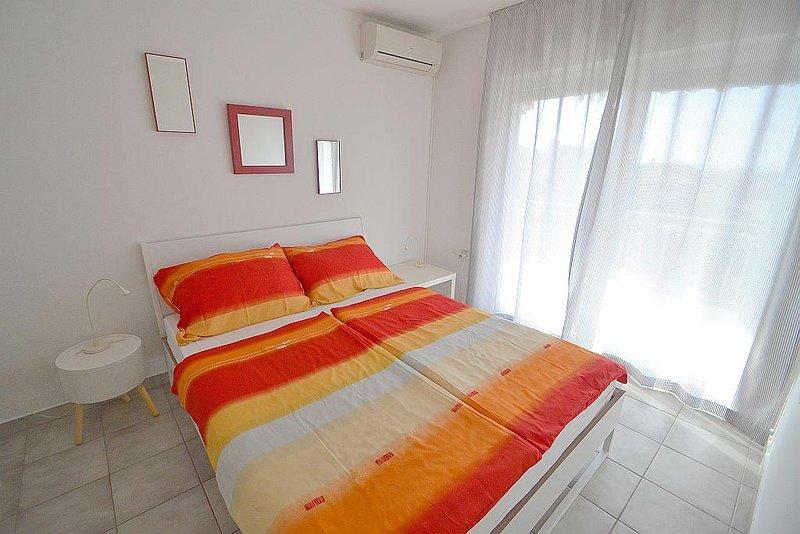 Schlafzimmer, Oberfläche: 11 m²