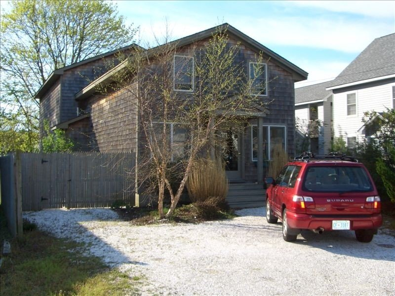 Beautiful beach house 3 blocks from the ocean, holiday rental in Rehoboth Beach