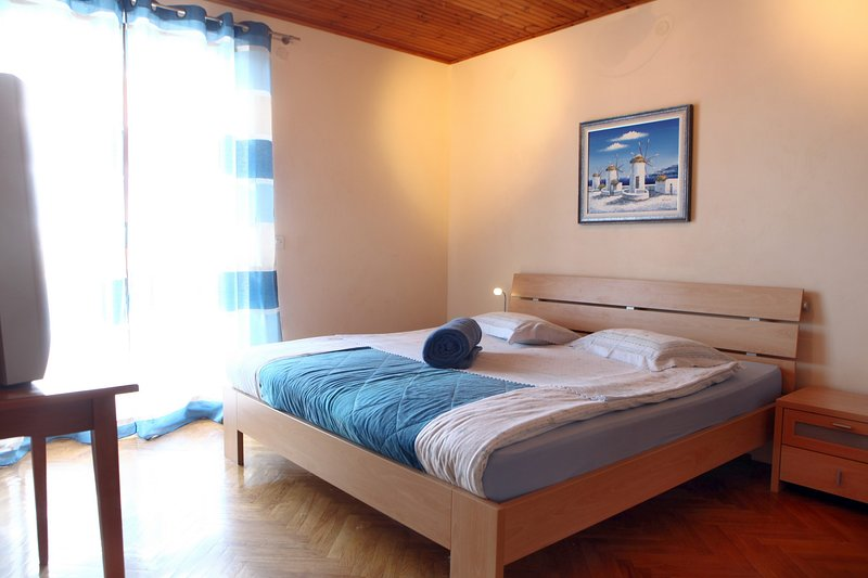 TK1 Spacious Flat Izola, vacation rental in Izola