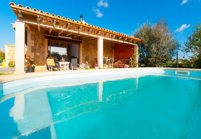 Villa Barcares Sunset II, vacation rental in Alcudia