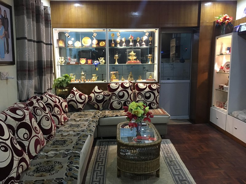 More than just a room!, vacation rental in Kirtipur
