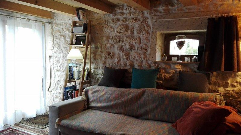 Gîte Les Hauts de Pasquet, aluguéis de temporada em Dignac