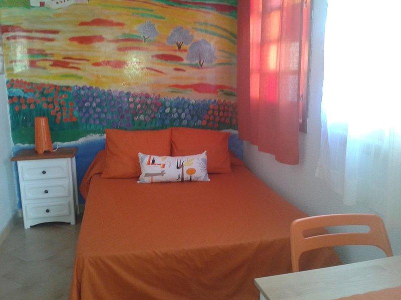 estudio, location de vacances à El Puerto de Santa María