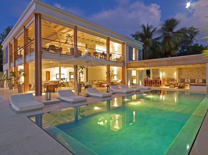 The Dream, The Garden, St. James, Barbados - Beachfront, holiday rental in Saint James Parish
