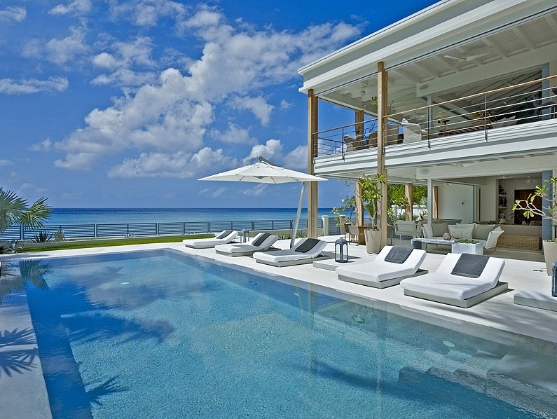 The Dream, The Garden, St. James, Barbados - Beachfront, holiday rental in The Garden