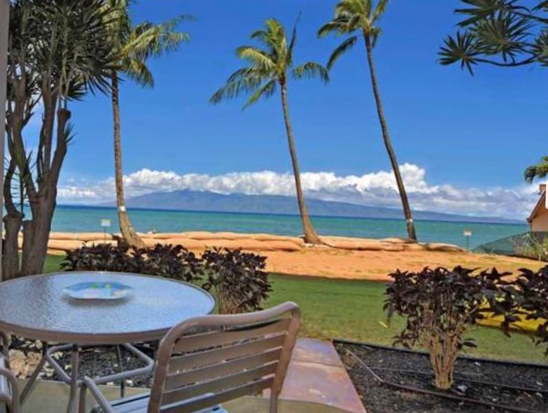 Hastings Maui Paradise, holiday rental in Napili-Honokowai