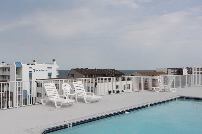 Another shot of the view from pool deck