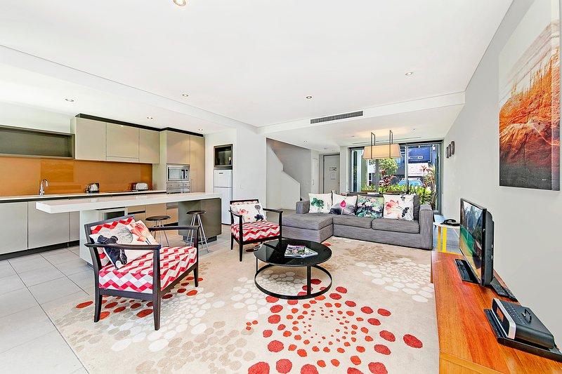 LotusMagenta 3 Bedroom with all facilities, alquiler vacacional en The Entrance
