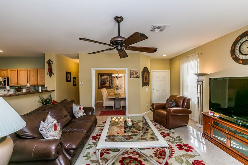 Fully Furnished Vacation Home in West Phoenix (LitchField Park), alquiler vacacional en Litchfield Park