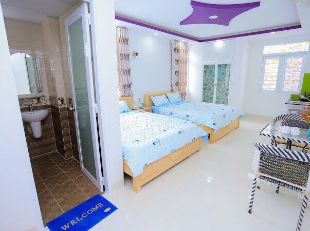 Thap Ba Hana Apartment, vacation rental in Khanh Hoa Province