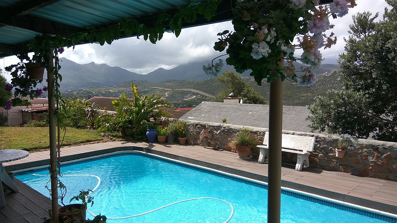 Mountainview Jewel, holiday rental in Fish Hoek