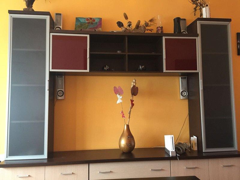 Alquiler de piso, holiday rental in Ferrol