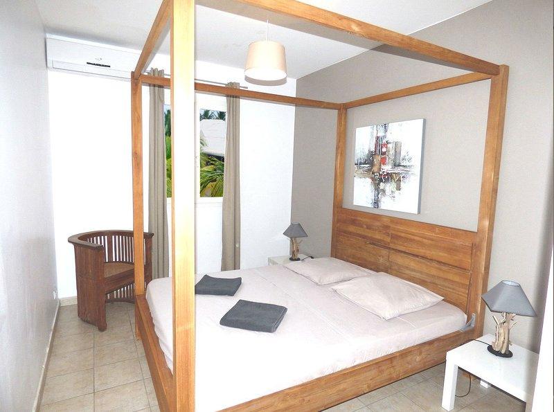 Sovrum med Soltak 160 X 200
