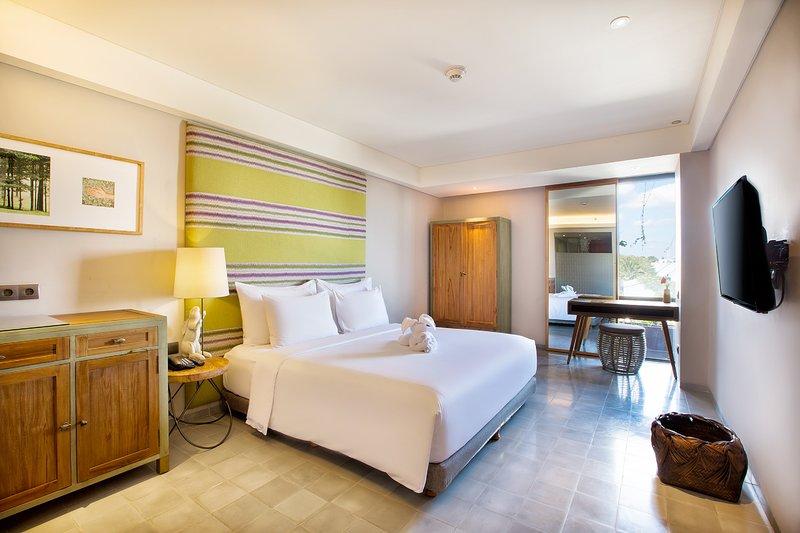 Acogedora Deluxe Habitación privada Alojamiento y desayuno Esta habitación de 27 metros cuadrados ofrece comodidad y estilo