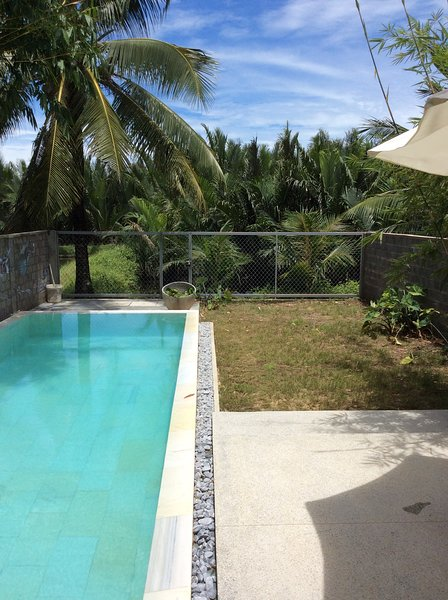 Private POOL VILLA- nha MAICA-, holiday rental in Cham Island