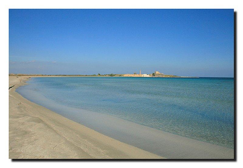 Portopalo Beach