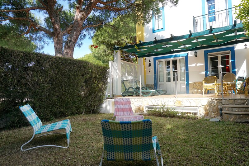 Moradia em zona protegida, vacation rental in Castro Marim