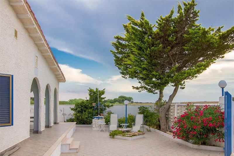 Holiday Salento Yoga & Relax, location de vacances à Casalabate
