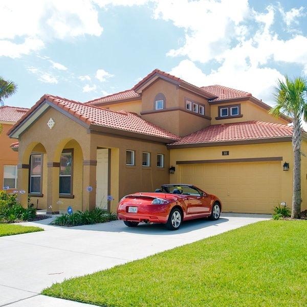 DD's Villa -Disney World® Vacation Home Rental - Watersong, Davenport, FL, USA