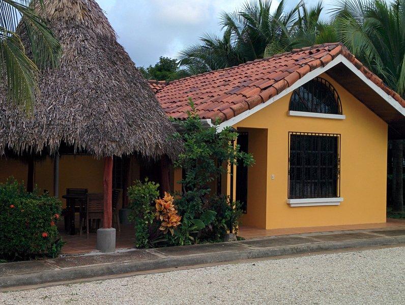 Villa Mariposa Vacation Villa, holiday rental in Tamarindo