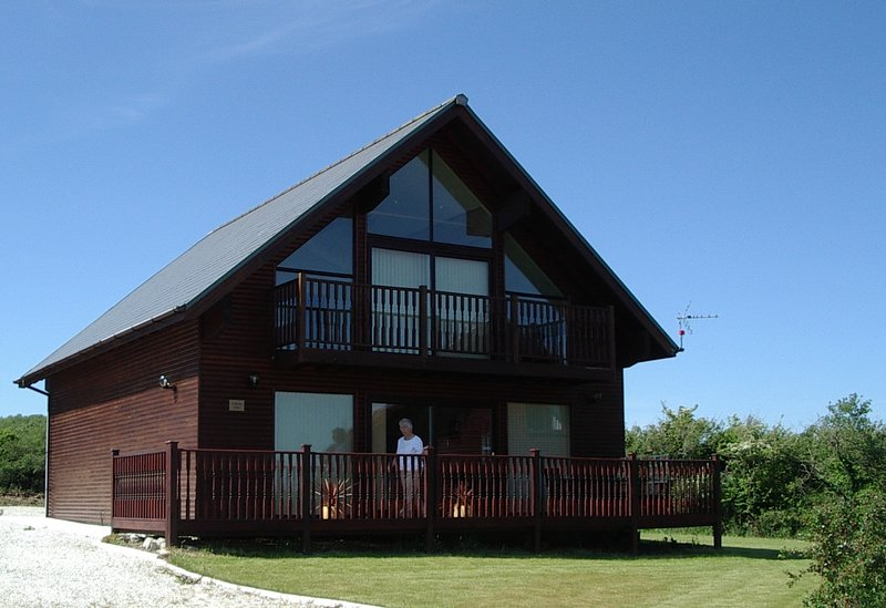 Enderley Lodge, holiday rental in Padstow