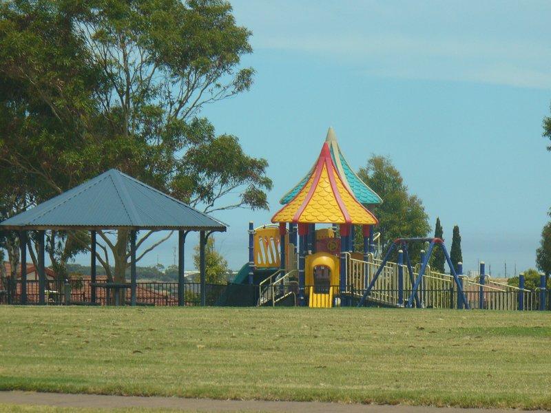 Parque local