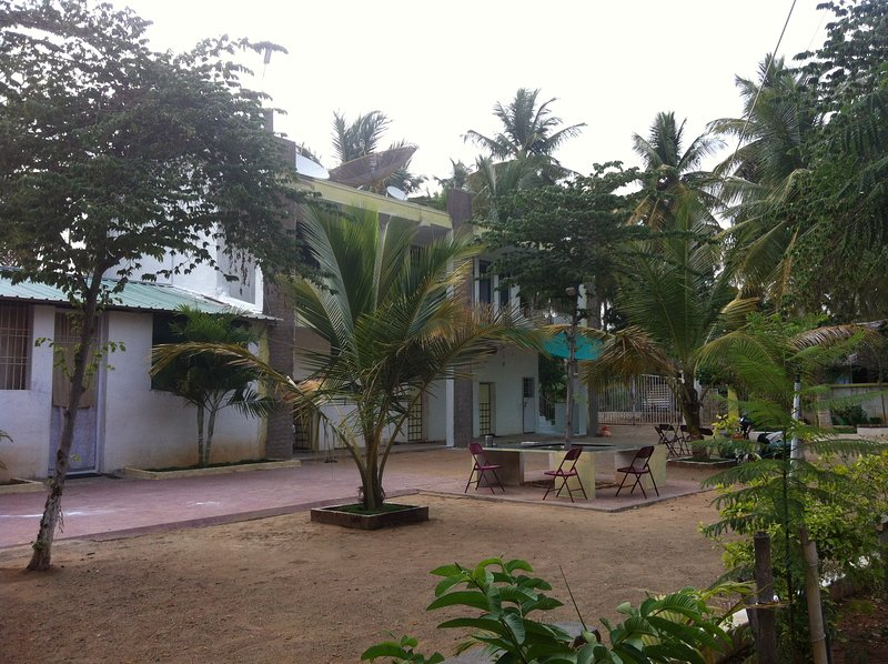 VGF Farm House in mountain Village, holiday rental in Yercaud