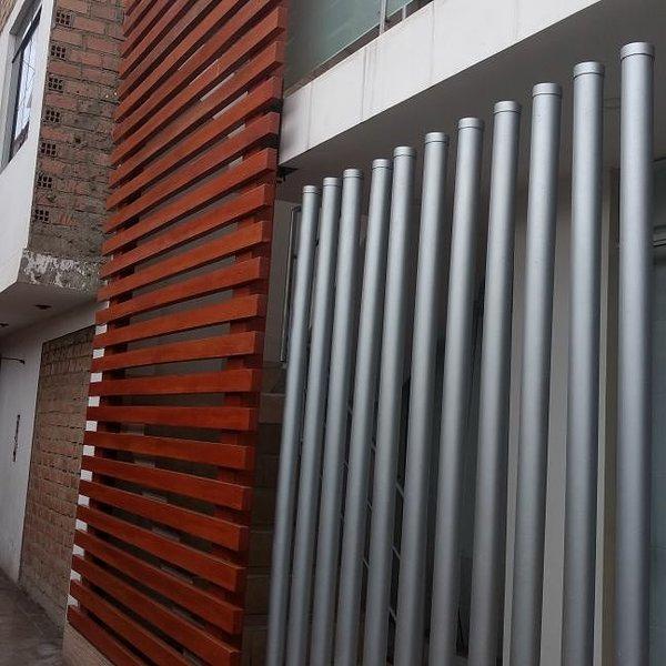 Apartamentos amoblados/ alquileres vacacionales en Chancay para 4 personas, holiday rental in Chancay