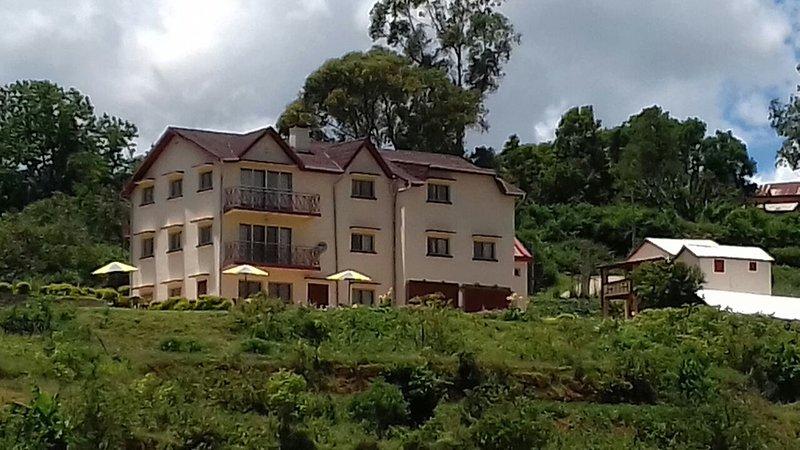 Villa de charme a Ambositra non loin de la RN 7, vacation rental in Antananarivo Province