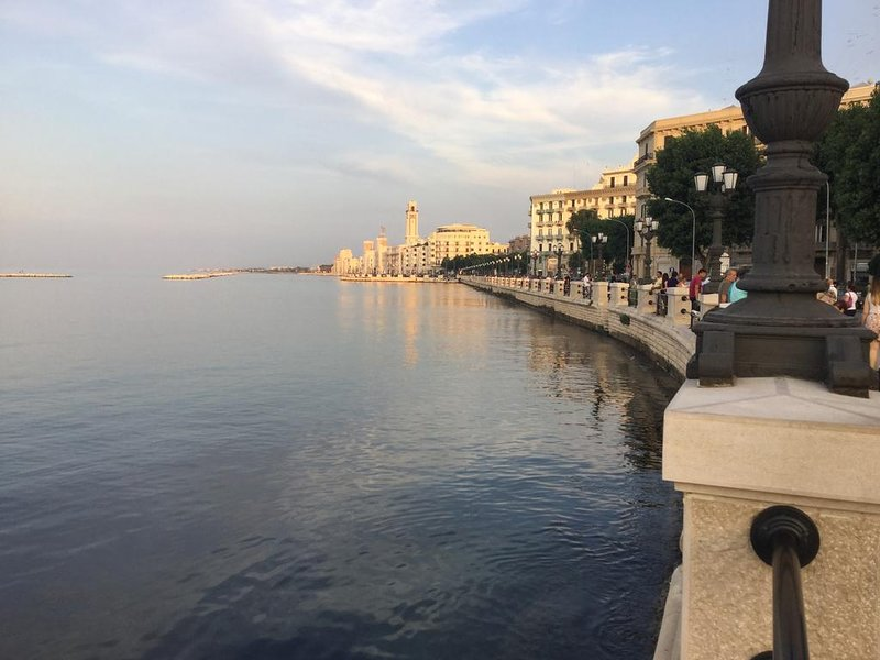 Waterfront Bari