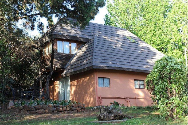 Treks, Trips & Trails - Bergvlei Cottage, holiday rental in Drakensberg Region