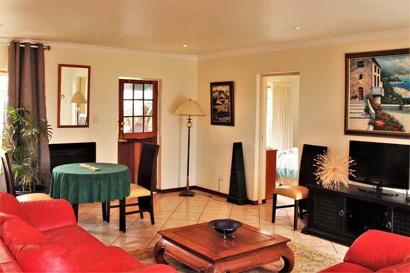 Jacaranda Cottage, vacation rental in Midrand