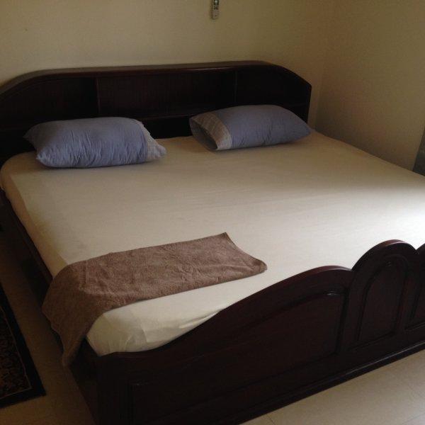 MOUNT PLEASANT PROPERTY / Bedroom #1, holiday rental in Prampram