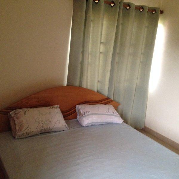 MOUNT PLEASANT PROPERTY / Bedroom #2, holiday rental in Prampram